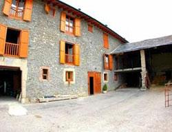 Casas Rurales Saga