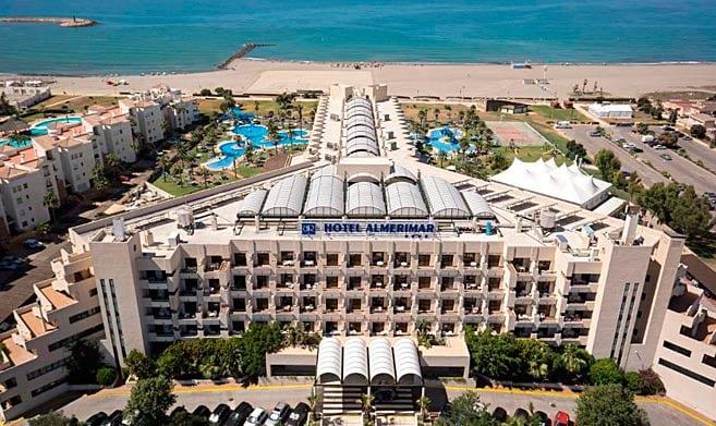 Hotel Almerimar Resort Almerimar Almería