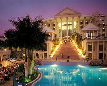 Hotel Bahia Princess Costa Adeje Tenerife