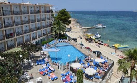 Hotel Club San Remo San Antonio Ibiza
