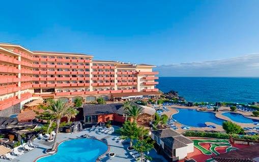 Hotel H10 Taburiente Playa Playa De Los Cancajos La Palma