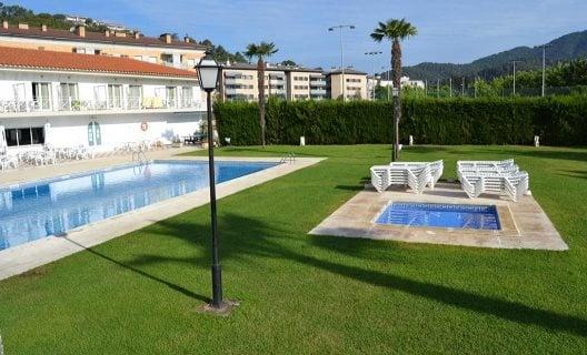 Hotel Marina Tossa Tossa De Mar Girona
