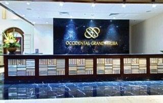 Hotel Occidental Grand Aruba All Inclusive Palm Beach Aruba