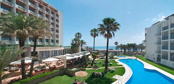 Opiniones De Los Clientes Hotel Pez Espada Torremolinos Málaga Andalucía Segura