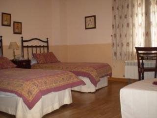 Hotel Rural La Casa Del Maestro Tardelcuende Soria