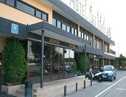 Ofertas Hotel Los Olivos + Bilhetes de 2 dias para a Warner Madrid