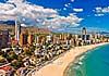 Ruleta Hoteles 4* Benidorm