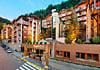 Aparthotel Anyos Park