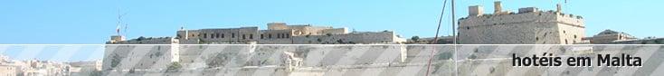 reserva de hotéis em malta