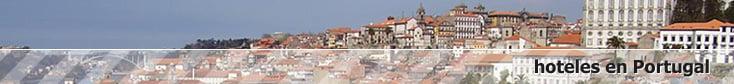 reserva de hoteles en portugal