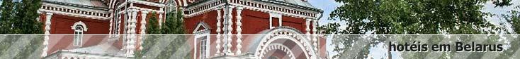 reserva de hotéis em bielorrússia