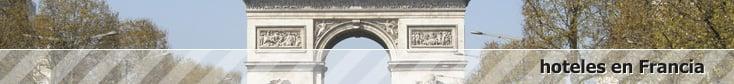 reserva de hoteles en francia