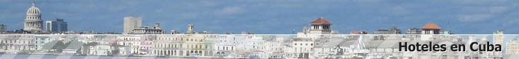 reserva de hoteles en cuba