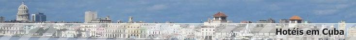 reserva de hotéis em cuba