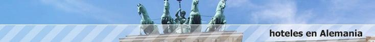 reserva de hoteles en alemania
