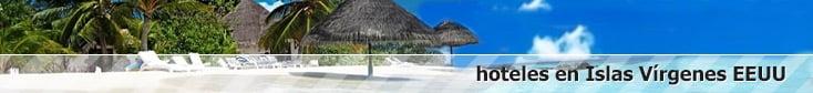 reserva de hoteles en islas vírgenes estados unidos