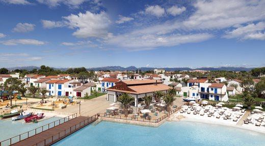 Complejo Cambrils Park Resort La Mediterranea