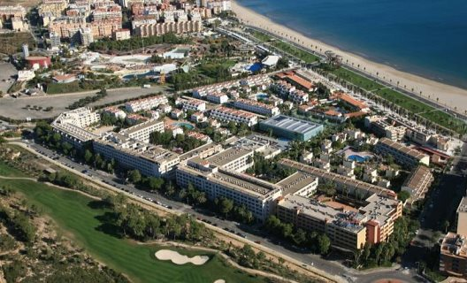 Complejo Estival Park