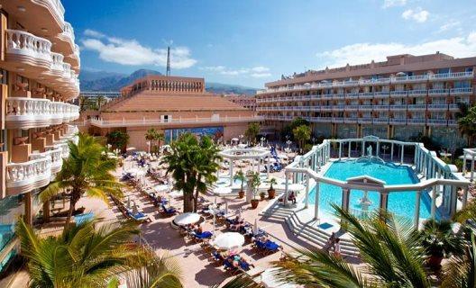 Complejo Mare Nostrum Resort
