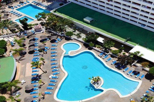 Complejo Poseidon Resort