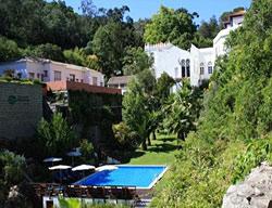 Complejo Villa Termal Das Caldas De Monchique Spa Resort