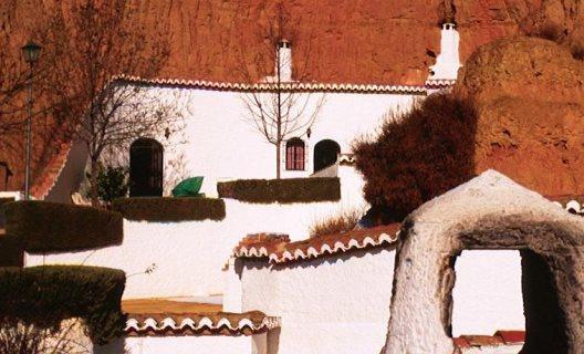 Cuevas Pedro Antonio Alarcon