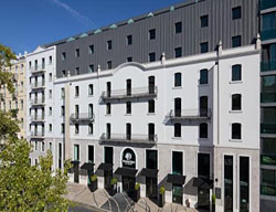 Double Tree By Hilton Lisboa