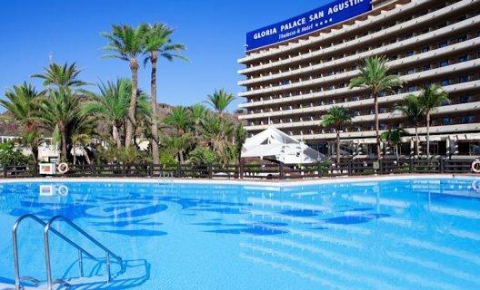 Gloria Palace San Agustín Thalasso Hotel