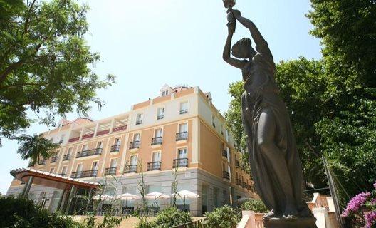 Gran Hotel Aqualange