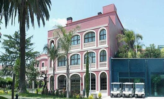 Gran Hotel Balneario De Blancafort