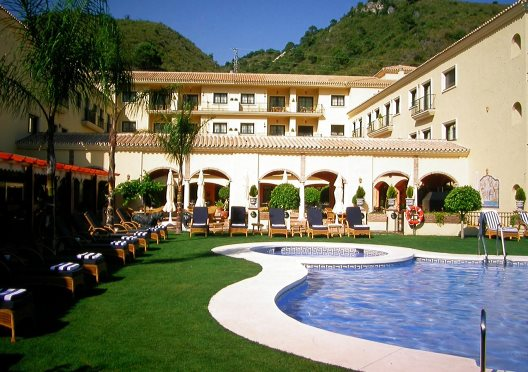 Gran Hotel Benahavis