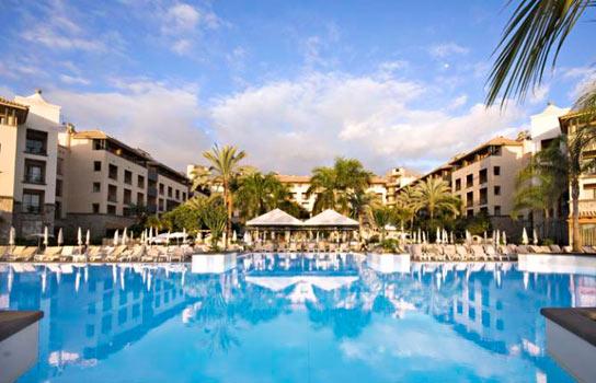 Gran Hotel Costa Adeje Costa Adeje Tenerife