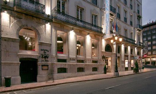 Gran Hotel España Atiram Hotel