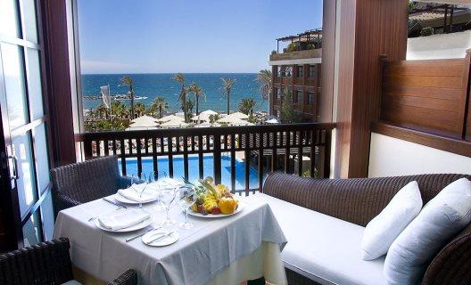 hotel riu rincon andaluz marbella: