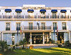 Gran Hotel Jovellanos