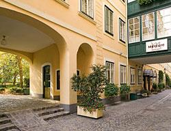 Gran Hotel Mercure Biedermeier Wien