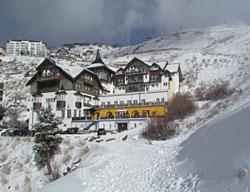 Gran Hotel Monachil