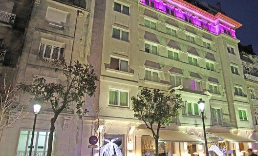 Gran Hotel Nagari Boutique Spa