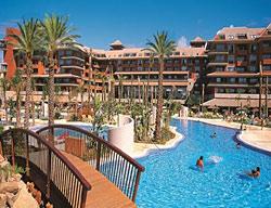 Gran Hotel Puerto Antilla