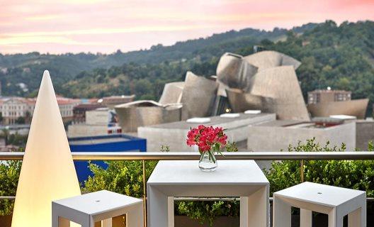 Gran Hotel Silken Domine Bilbao