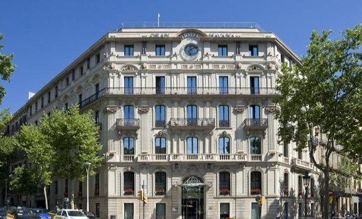 Gran Hotel Silken Havana