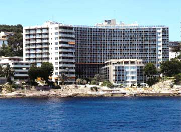 Gran Hotel Uto Palace