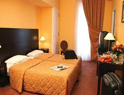 Grand Hotel Le Florence