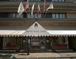 Grand Hotel Nh Verdi