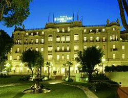 Grand Hotel Rimini E Residenza