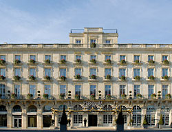 Grand Hotel The Regent Bordeaux
