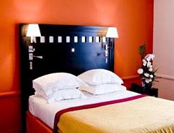 Grand Hotel Tonic Biarritz