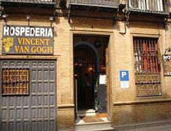 Hospedería Vincent Van Gogh