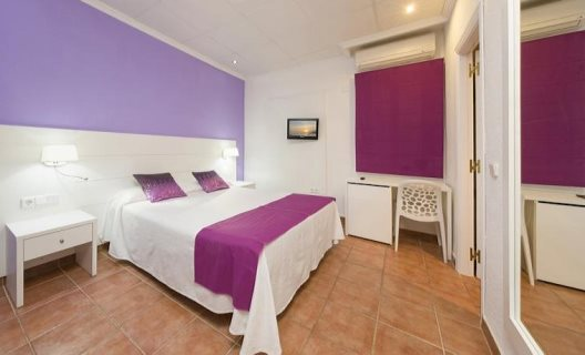 hostal abril alicante: