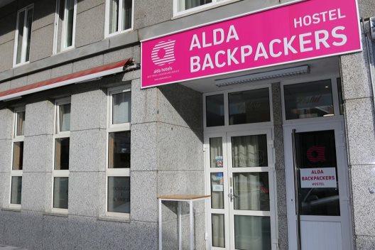 Hostal Alda Backpackers